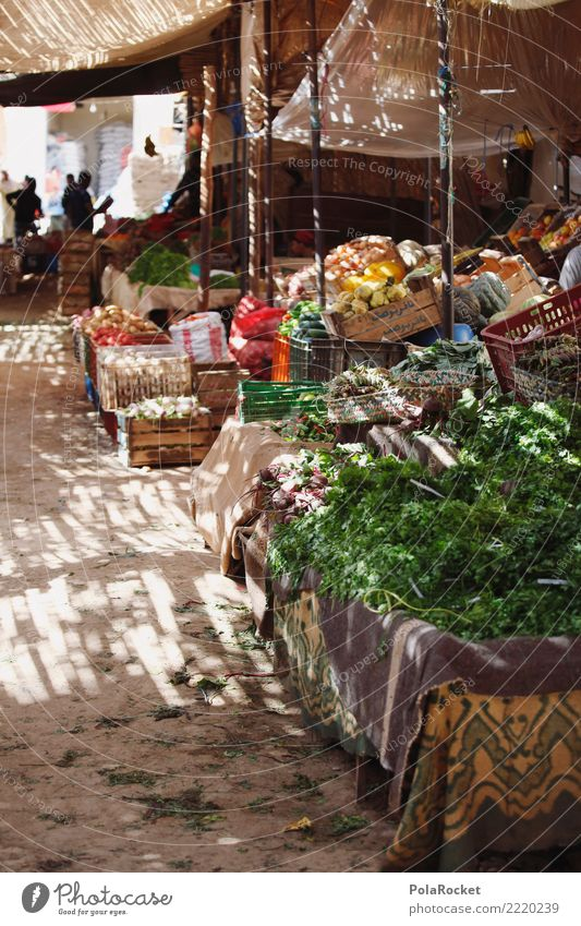 #A# Market day Art Esthetic Markets Marketplace Market stall Market analysis Type of market Arabia Near and Middle East Collection Selection Morocco Marrakesh
