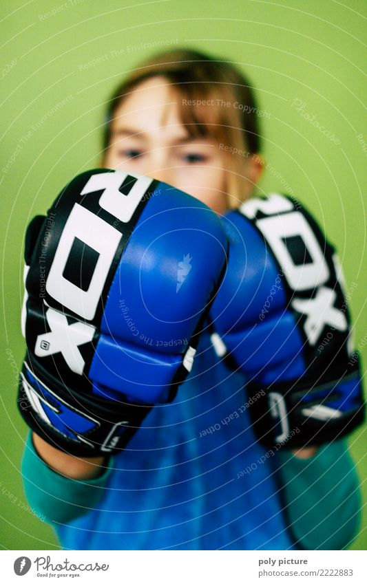 Don't you get too close! Sports Martial arts Young woman Youth (Young adults) 8 - 13 years Child Infancy Success Power Willpower Might Brave Fear Anger