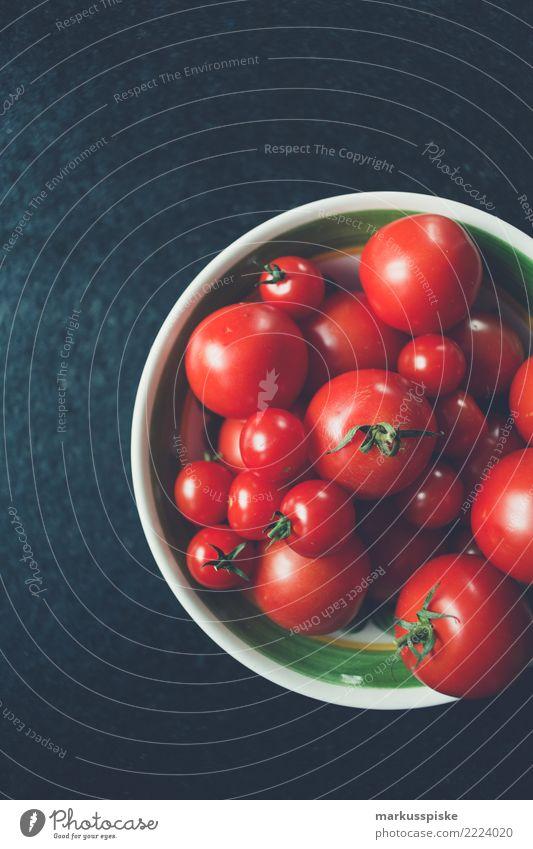 fresh organic Tomante harvest Food Vegetable Tomato Harvest Horticulture self-catering Urban gardening Nutrition Organic produce Vegetarian diet Diet Fasting