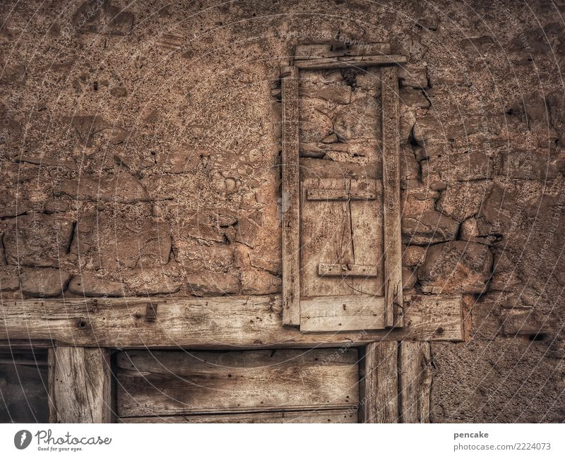 old wall building wood a royalty free stock photo from photocase