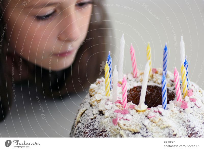 birthday Feasts & Celebrations Birthday Childrens birthsday Parenting Girl Face 1 Human being 8 - 13 years Infancy 13 - 18 years Youth (Young adults)