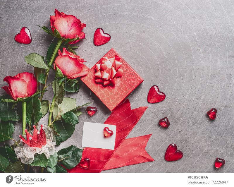 Valentine's Day Card mock up Style Design Feasts & Celebrations Flower Rose Paper Packaging Decoration Bouquet Sign Love Background picture