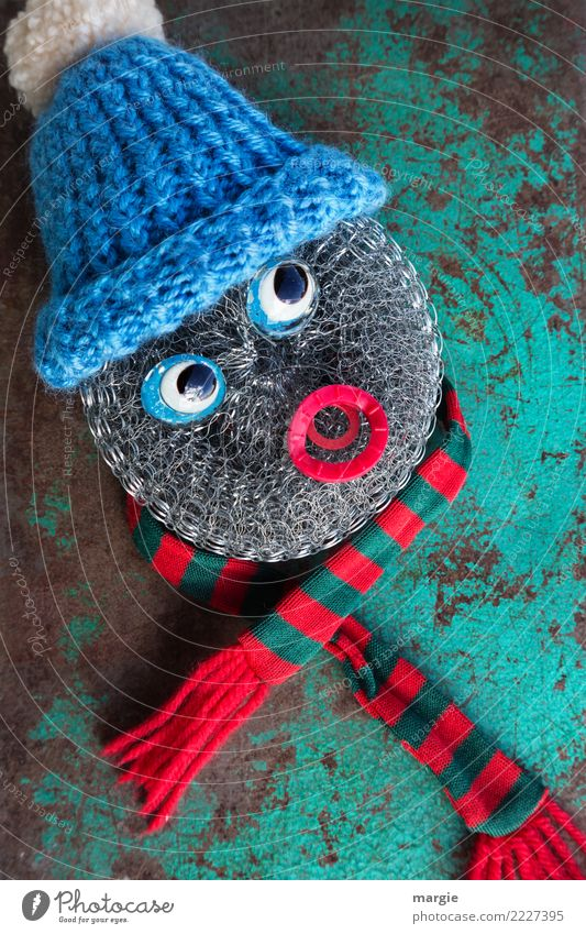 Child Human being Vacation & Travel Blue Red Girl Winter Face Eyes Cold Funny Feminine Boy (child) Masculine Creativity Mouth