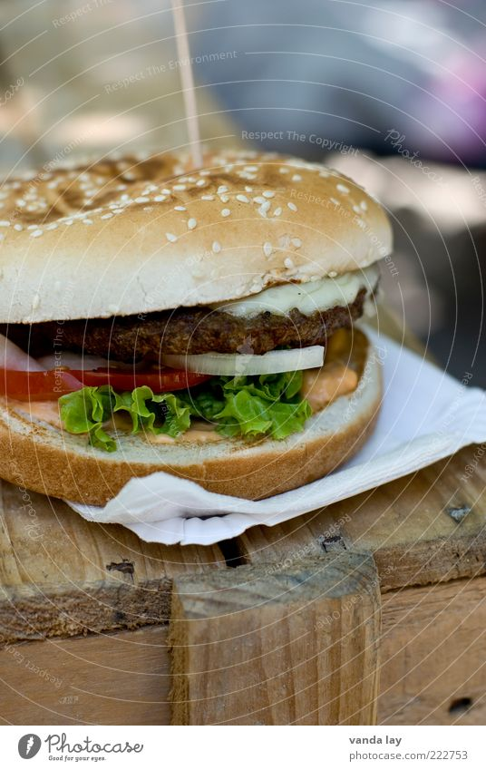 Supersize me Food Meat Cheese Dough Baked goods Roll Nutrition Fast food Hamburger Overweight Fat Lettuce Tomato Onion Wood Cheeseburger Napkin Roasted Sesame