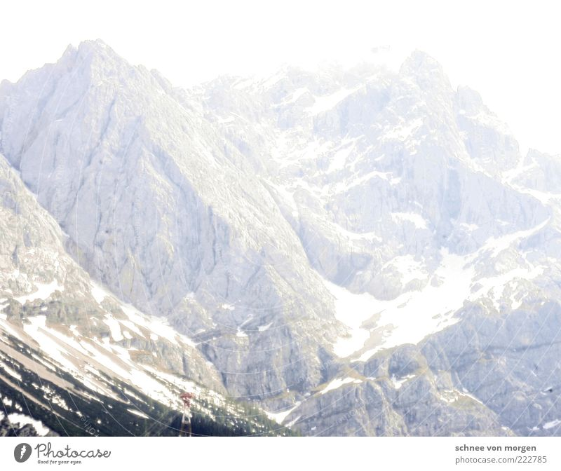 Nature Snow Mountain Landscape Environment Ice Weather Rock Frost Climate Travel photography Alps Peak Elements Glacier Snowcapped peak