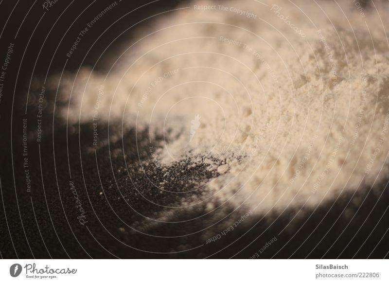 Among Dealers Flour Powder Intoxicant Colour photo Copy Space middle Blur Shallow depth of field Lie Heap Deserted