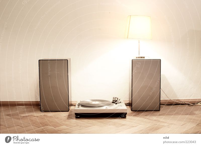 stereo system Lifestyle Style Design Leisure and hobbies Living or residing Flat (apartment) Arrange Interior design Lamp Room Living room Parquet floor Music