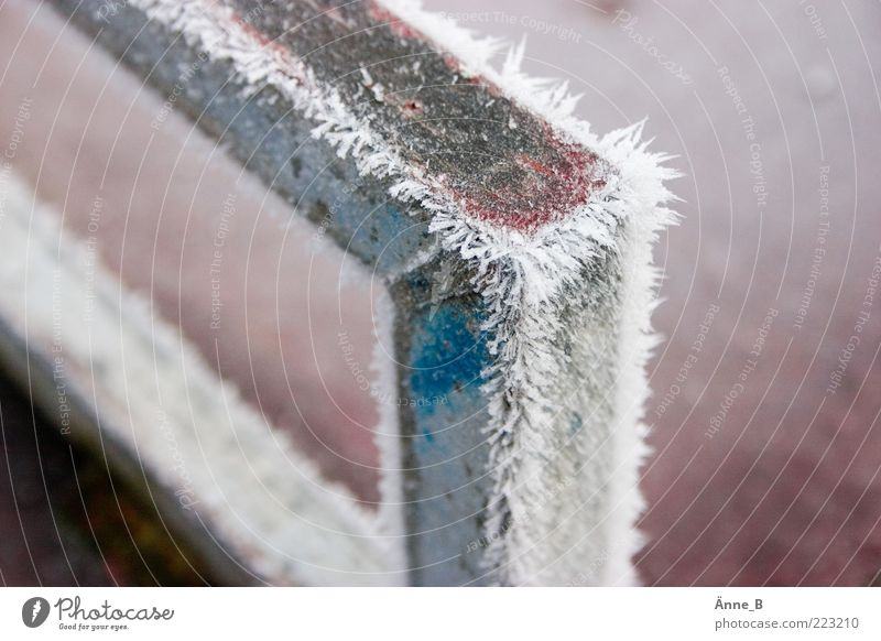 Water Blue White Winter Cold Snow Metal Line Weather Ice Pink Climate Stripe Frost Sign Silver