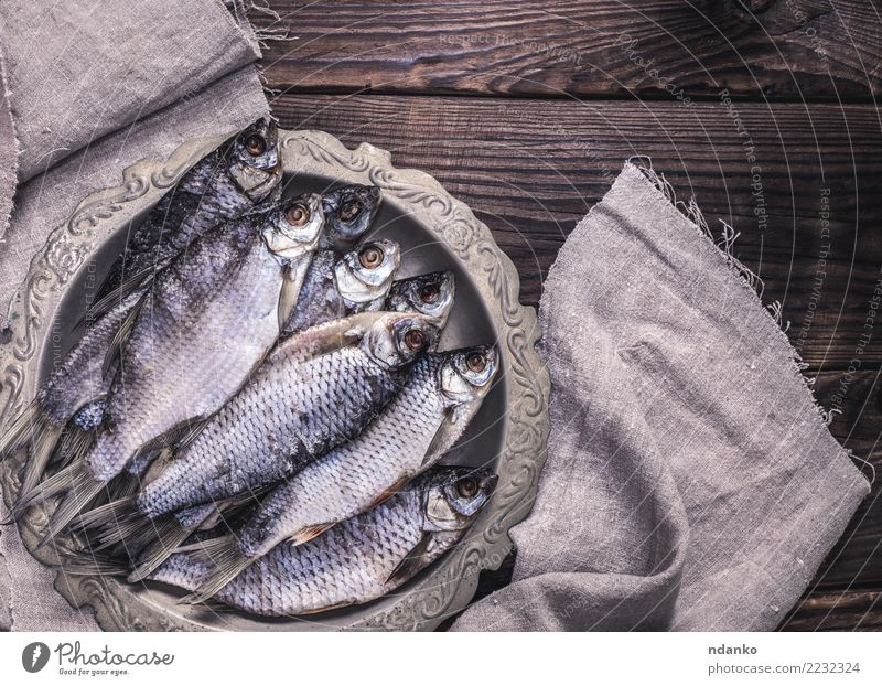Dried salted fish ram a royalty free stock photo from for Dried salted fish