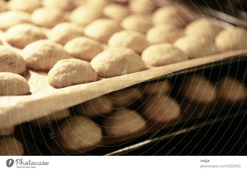 Food Brown Leisure and hobbies Fresh Nutrition To enjoy Cooking & Baking Sweet Many Delicious Candy Hot Fragrance Appetite Baked goods Expectation