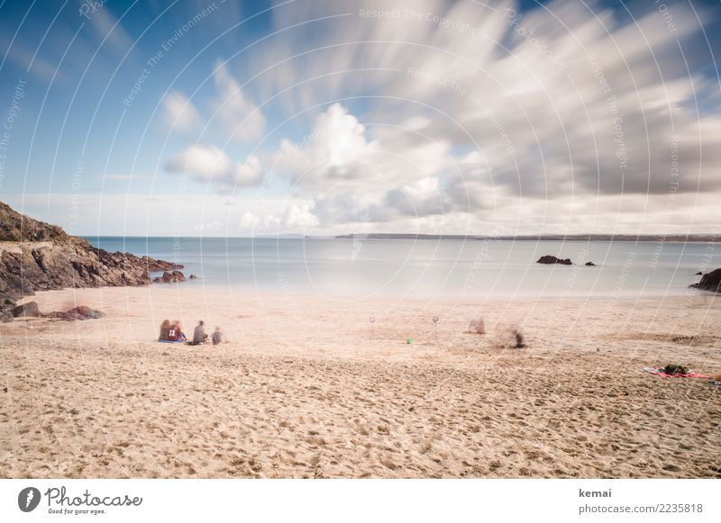 Beach action Lifestyle Harmonious Well-being Contentment Relaxation Calm Leisure and hobbies Playing Vacation & Travel Tourism Freedom Summer vacation Ocean