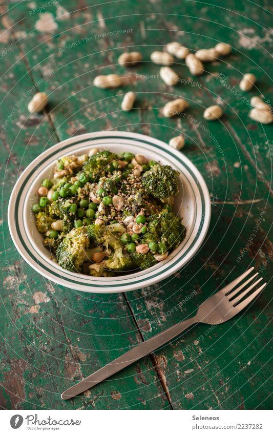 Eating Healthy Food Nutrition Fresh Delicious Vegetable Organic produce Dinner Diet Vegetarian diet Lunch Vegan diet Peas Fork