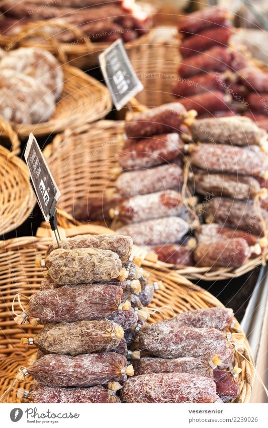 Business To enjoy Shopping Delicious Advice Luxury Appetite Anticipation Competition Sausage Quality