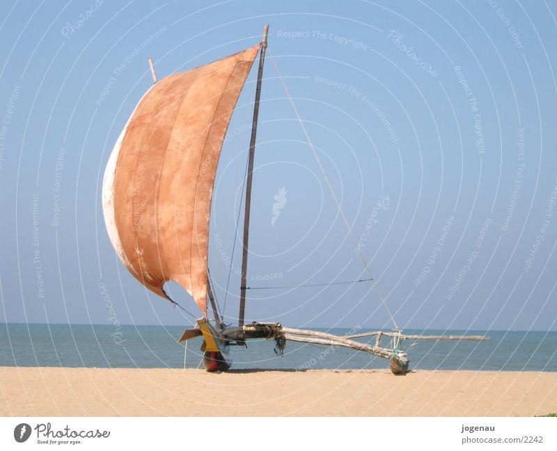 Water Sun Ocean Beach Vacation & Travel Sand Watercraft Sail Los Angeles Catamaran Sri Lanka