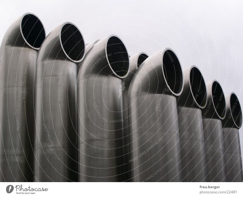tele tubbies Round Glittering Industry Metal Münster