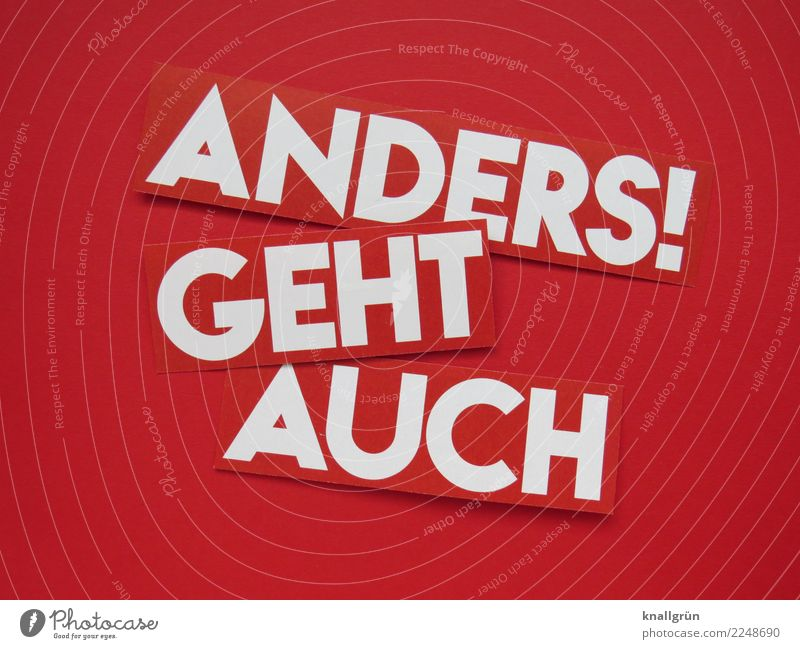 ANDERS! GOES TOO. Characters Signs and labeling Communicate Sharp-edged Uniqueness Red White Emotions Moody Self-confident Cool (slang) Brave Curiosity Resolve