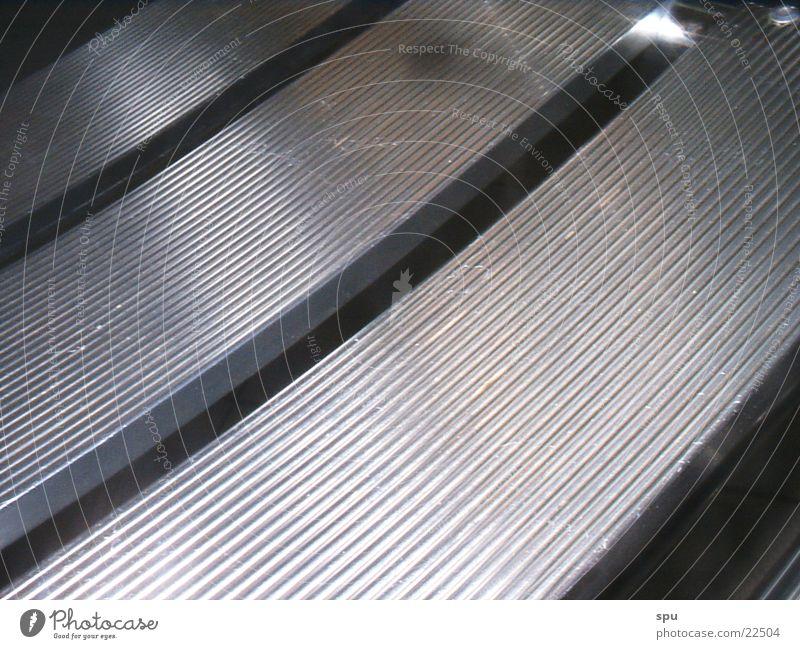 Metal Silver Armchair