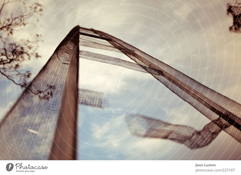 Sky Old Art Perspective Broken Upward Ladder Vertical Work of art Rung Ambitious Skyward