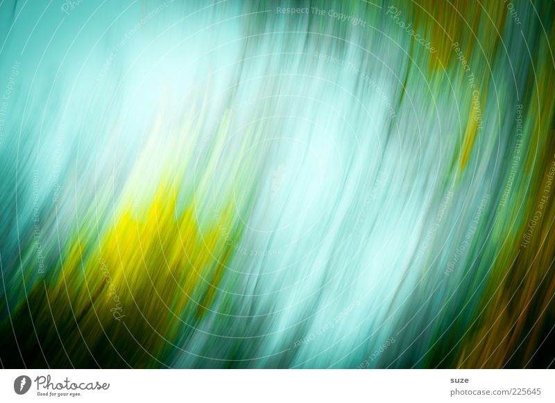 Nature Movement Emotions Time Background picture Art Moody Design Crazy Creativity Stripe Round Copy Space Uniqueness Picturesque Graphic