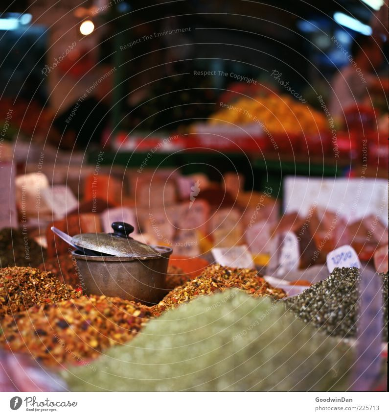 Beautiful Moody Food Crazy Large Good Turkey Infinity Many Herbs and spices Delicious Fragrance Europe Odor Organic produce Pot
