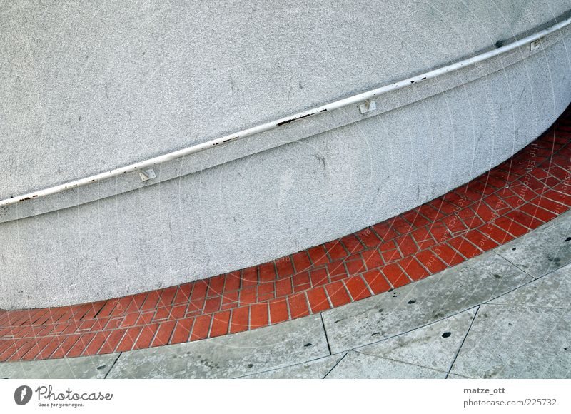 Wall (building) Architecture Stone Wall (barrier) Concrete Stairs Handrail Upward Downward Stagnating Incline Concrete slab Concrete wall Seamless