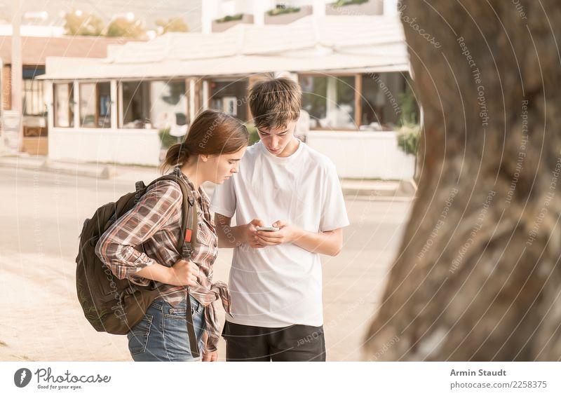 Human being Vacation & Travel Youth (Young adults) Young woman Young man Lifestyle Lanes & trails Feminine Family & Relations Tourism Couple Together Friendship