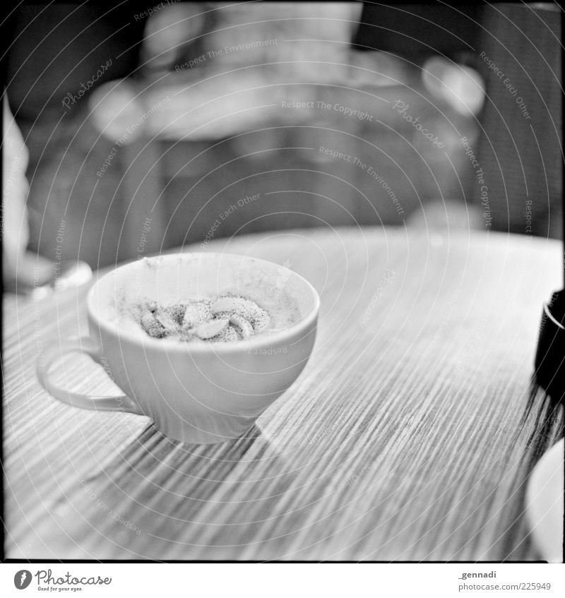 Relaxation Life Food Table Beverage Coffee Drinking Hot Café Square Analog Cup Delicious Joie de vivre (Vitality) To enjoy Frame