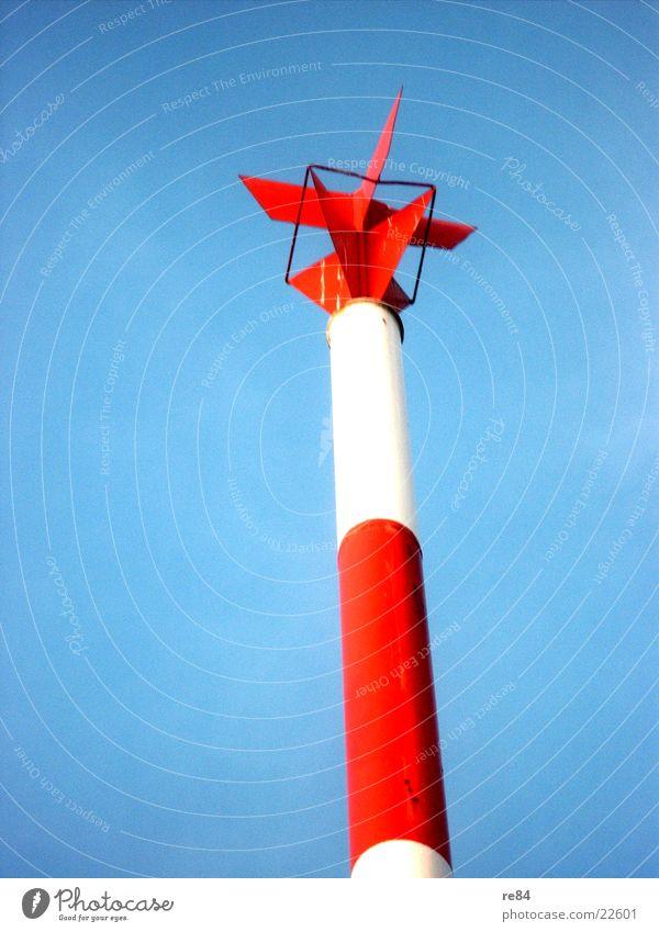 Sky White Red Watercraft Things North Sea Rod Rhine Joist