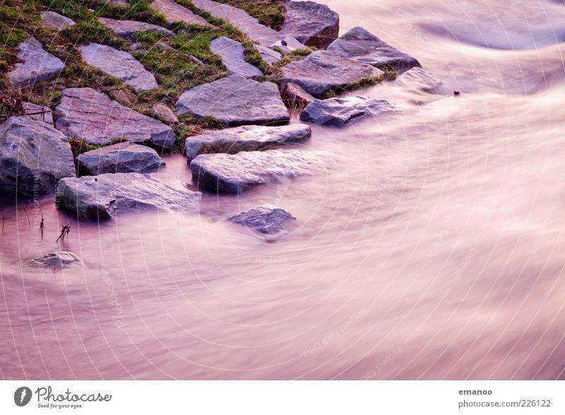 Nature Water Grass Movement Stone Power Coast Waves Environment Wet Speed Island River Soft Threat Fluid