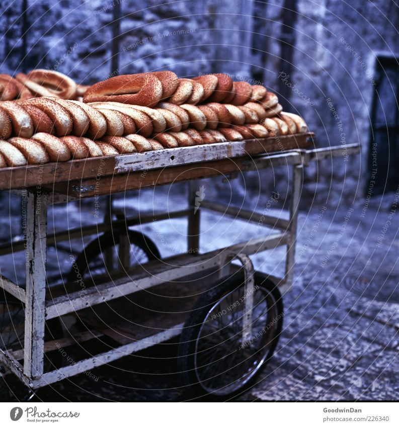 Exceptional Food Facade Fresh Free Nutrition Large Cooking & Baking Infinity Many Delicious Good Old town Bread Baked goods Nostalgia