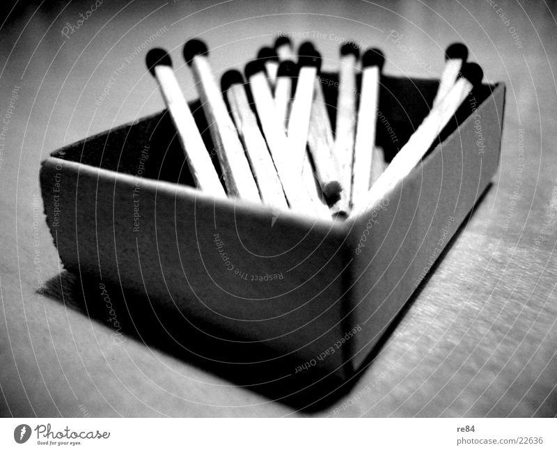 wooden! Match Wood Packing material Cardboard Light Black White Lighter Carton Leisure and hobbies Blaze Contrast
