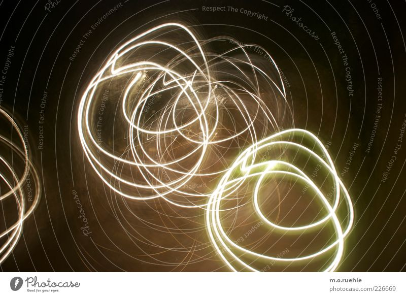 hula hoop's Art Work of art Esthetic Uniqueness Crazy Trashy Enthusiasm Euphoria Movement Chaos Visual spectacle Light Circle Gyroscope Night Ghost light Round