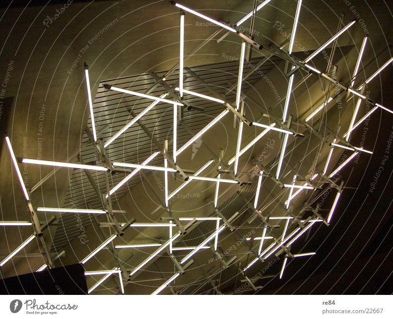Architecture Lamp Flying Airplane Crazy Illuminate Airport Cologne Parallel Warehouse Flashy High tide Warped Bonn