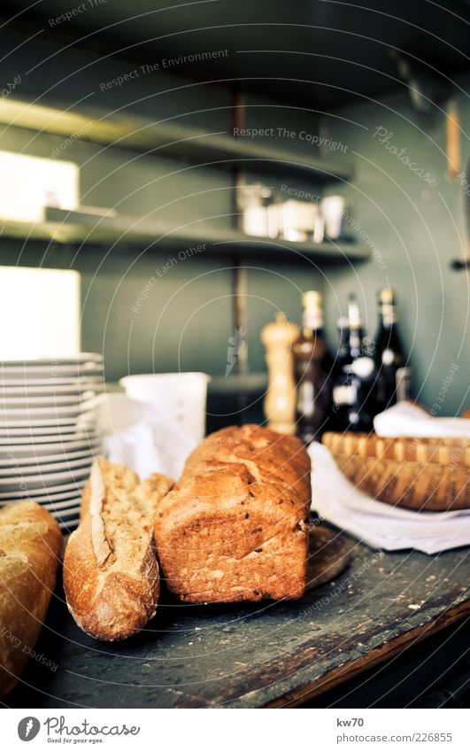 Wood Food Nutrition Bread Restaurant Luxury Plate Lunch Wheat Cooking oil White bread Basket Brunch Shelves Rustic Baked goods