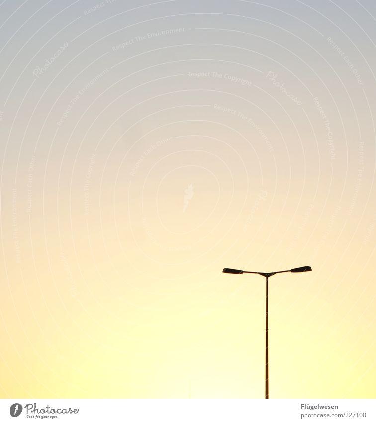 Sky Lamp Bright Weather Lighting Lantern Street lighting Cloudless sky