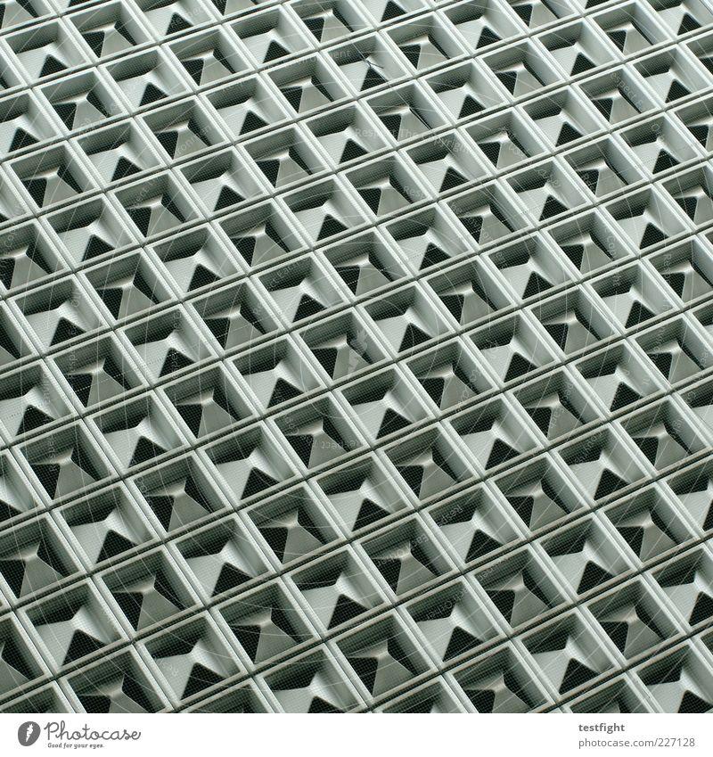 Architecture Building Line Facade Retro Square Diagonal Triangle