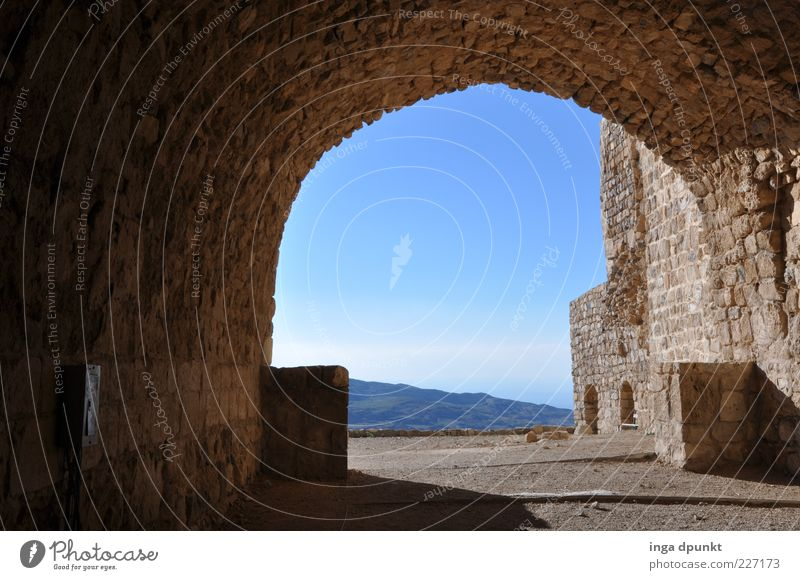 Far-off places Wall (building) Architecture Wall (barrier) Lanes & trails Contentment Power Authentic Culture Manmade structures Gate Beautiful weather Tradition Identity Caution