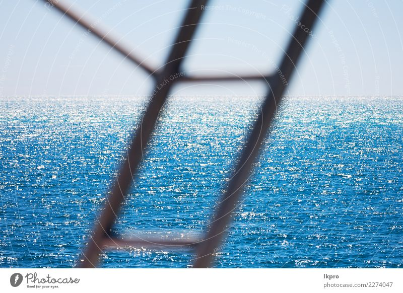 t from the railings boat and ocean Sky Nature Vacation & Travel Blue Summer Beautiful Water White Sun Ocean Beach Natural Design Watercraft Bright Horizon
