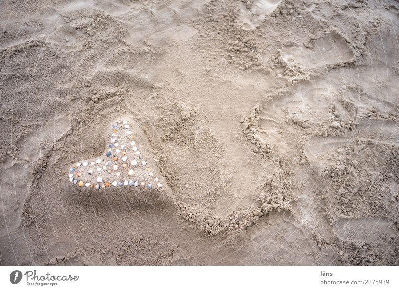 heart Vacation & Travel Trip Beach Ocean Sand Coast Emotions Joy Happy Happiness Contentment Joie de vivre (Vitality) Spring fever Anticipation Hope Beginning