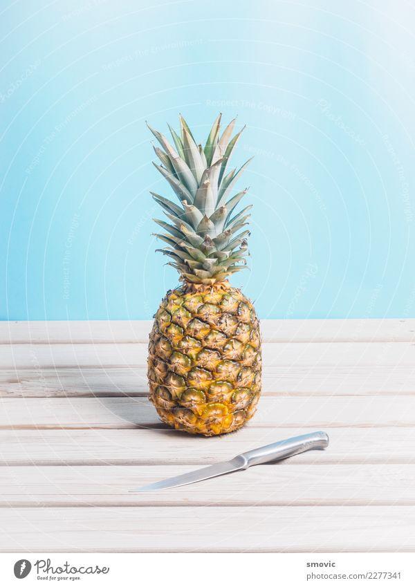 Pineappple Fruit Eating Breakfast Lifestyle Fresh Funny Energy Milkshake straw dieting people blended Cocktail wood healthy Vitamin vitality wellbeing food