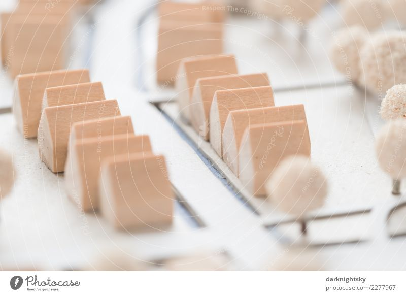 Model Construction Wooden settlement Village Small Town Downtown Old town Deserted House (Residential Structure) Detached house Hut Manmade structures