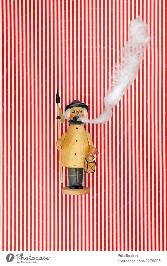 #A# Smell Human being Red Feasts & Celebrations Old Smoking Joss sticks Craft (trade) Master craftsman Reddish white Javelin Smoke Exhaust gas