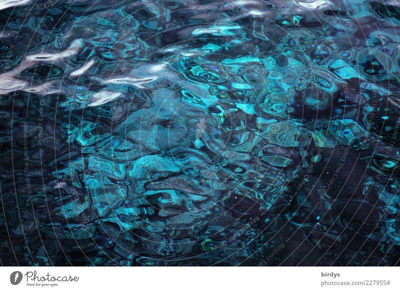 Madeira blue 3 Water Ocean Stone Illuminate Esthetic Exotic Fluid Glittering Maritime Blue Turquoise Purity Movement Uniqueness Colour Mysterious Creativity