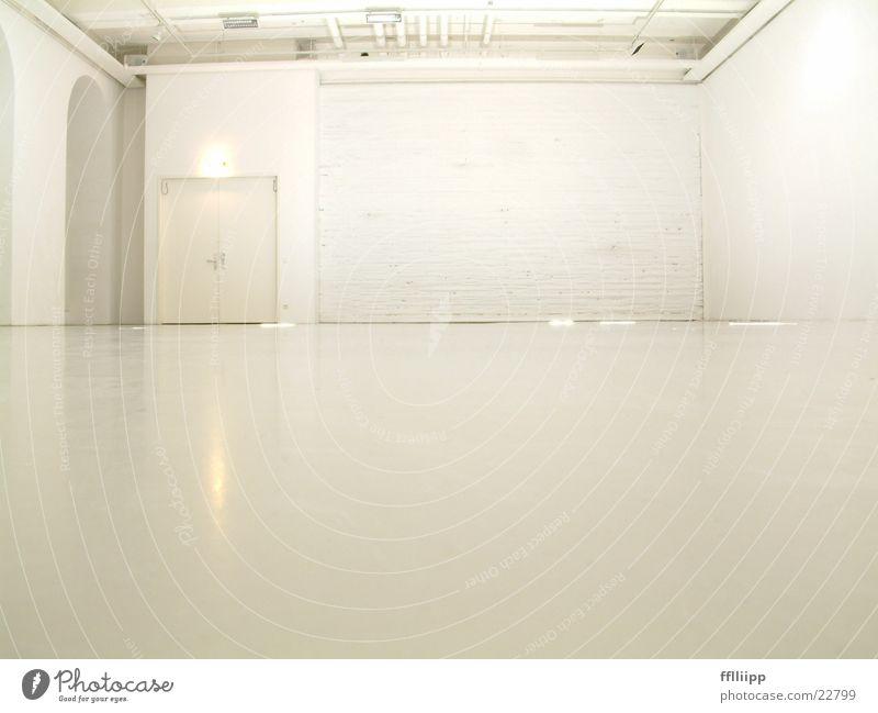 room white White Light Architecture Room Bright Floor covering