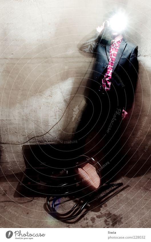 Joy Style Cable Whimsical Suit Idea Illuminate Stage lighting Unidentified