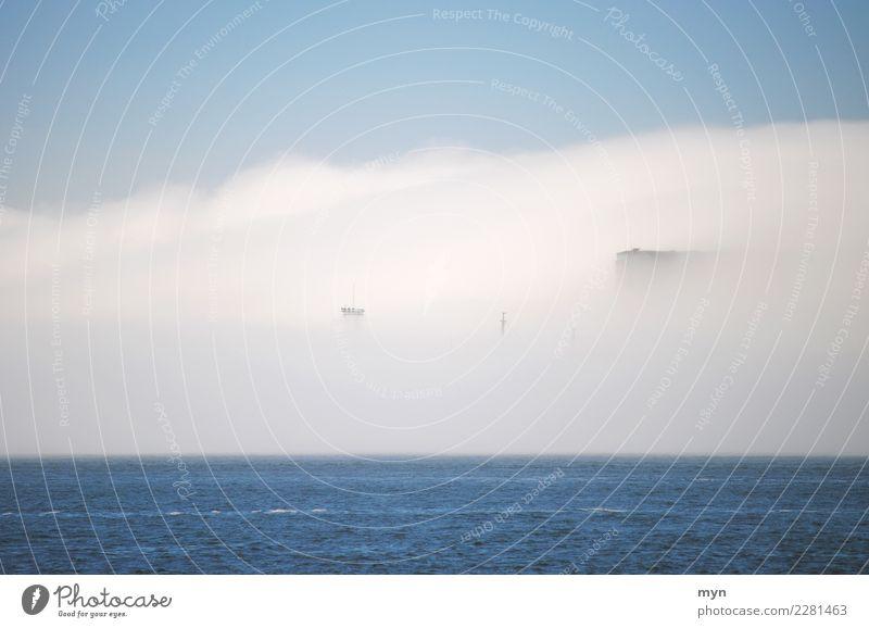 Sky Vacation & Travel Ocean Clouds Environment Coast Tourism Watercraft Transport Fog Adventure Climate Harbour Storm Navigation Creepy
