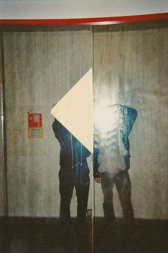 triangle Lifestyle Style Joy Human being Masculine Brothers and sisters Friendship 2 Illuminate Crazy Modest Boredom Ease Mirror Mirror image Average Paper