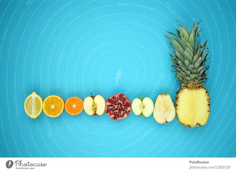 Blue Healthy Eating Orange Creativity Sweet Fitness Shopping Apple Organic produce Sports Training Markets Vitamin Lemon Half