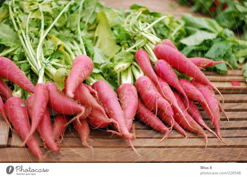 Red Nutrition Food Fresh Point Long Vegetable Harvest Delicious Organic produce Goods Stalls and stands Root vegetable Vegetarian diet Edible Radish