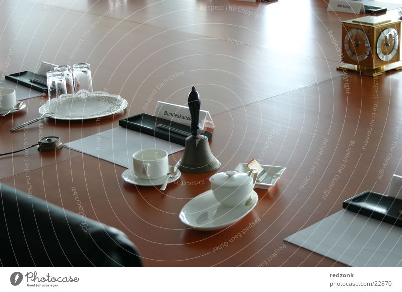 Wood Germany Places Table Coffee Might Chair Meeting Seating Armchair Assembly Federal Chancellery Federal Chancellor Quality seal Minister